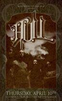 Roadburn 2014 - Hull
