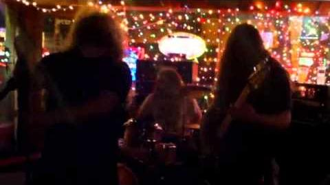 The Mighty Auroch - Live at the Old Taproom - 1 - Buzzards Gotta Eat