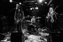 Lunar Miles Band