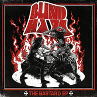 APF003 - The Bastard - Blind Haze