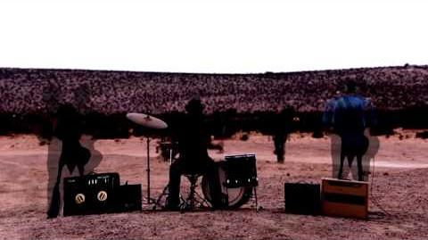 BRANT BJORK and the Low Desert Punk Band - Boogie Woogie On Your Brain Napalm Records