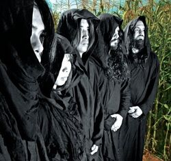 Sunn O))) and Boris