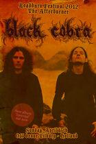Roadburn 2012 - Black Cobra