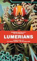 Roadburn 2014 - Lumerians