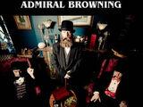 Admiral Browning