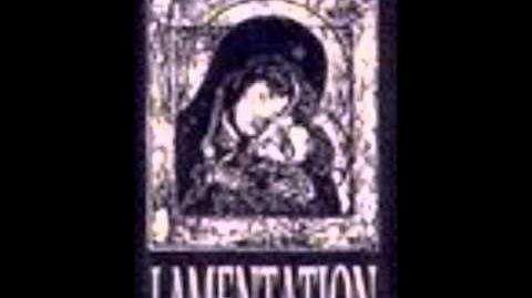 Monk John Marler - Lamentation full album