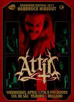 Roadburn 2013 - Attic