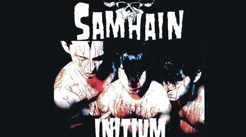 Samhain-Initium (Full album, 1984)