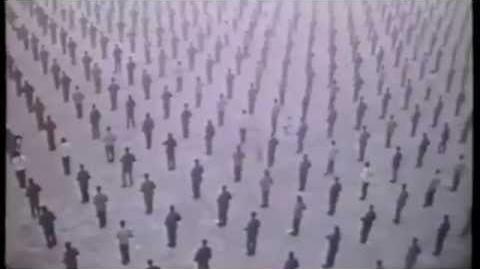 Watter - Rustic Fog (Official Video)