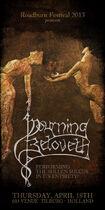 Roadburn 2013 - Mourning Beloveth