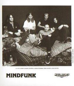 Mind Funk 1993