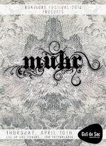 Roadburn 2014 - Muhr