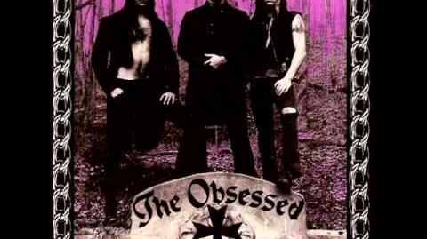 The Obsessed - 1990 - The Obsessed s t FULL