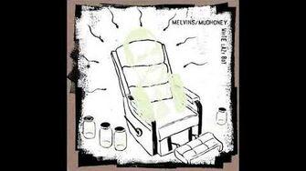 Melvins Mudhoney - White Lazy Boy (New Full EP) 2020