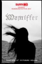 Roadburn 2011 - Mamiffer