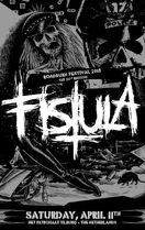 Roadburn 2015 - Fistula