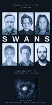 Roadburn 2011 - Swans