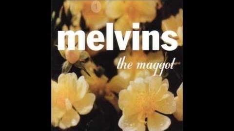 Melvins - 'The Maggot' (Full Album)