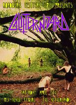 Roadburn 2014 - Glitter Wizard