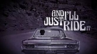 JOHN GARCIA - Give Me 250ml (Official Lyric Video) Napalm Records