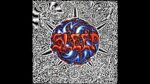 Sleep - Dragonaut (8 bit)