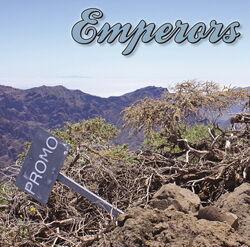 Emperors PROMO cover