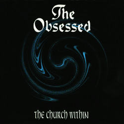 The-obsessed-the-church-within-lp