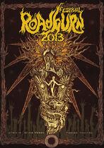 Roadburn 2013 - Main Poster