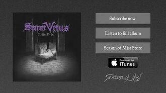 Saint Vitus - Blessed Night