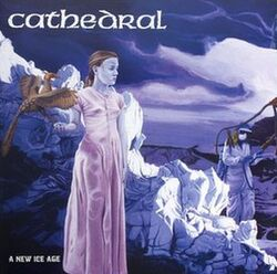Cathedral A New Ice Age