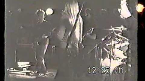 Thorr's Hammer Live! - FULL SHOW 1995