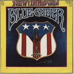 New Improved Blue Cheer