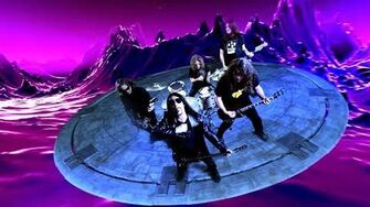 MONSTER MAGNET - Ejection (Official Video) Napalm Records