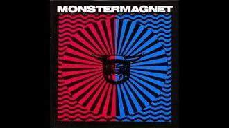 Monster Magnet - Monster Magnet EP (1990)