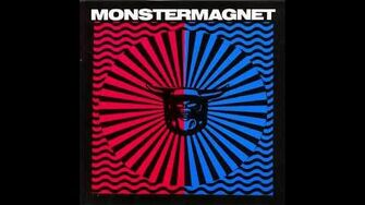 Monster Magnet - Monster Magnet EP (1990)