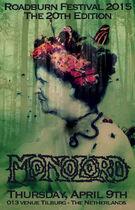 Roadburn 2015 - Monolord