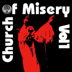 Church of Misery Vol. 1