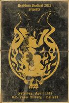 Roadburn 2012 - Devil