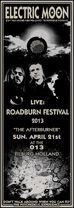 Roadburn 2013 - Electric Moon