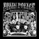 Brain Police (California)