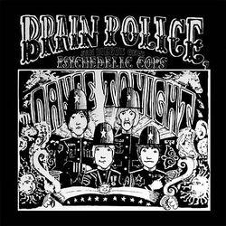 Brain Police California