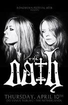 Roadburn 2014 - The Oath