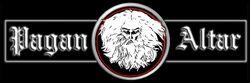 Pagan Altar Logo