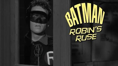 Batman Robin's Ruse (RiffTrax Preview)