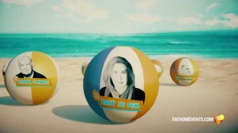 RiffTrax Live Summer Shorts Beach Party-0