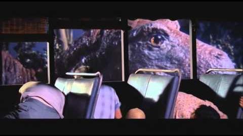 Dinosaurus Sample