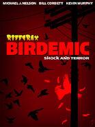 BirdemicVOD Poster