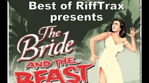 Best of RiffTrax The Bride and the Beast