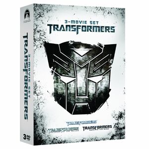 Transformerstrilogy