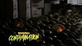 RiffTrax Contamination (Preview)
